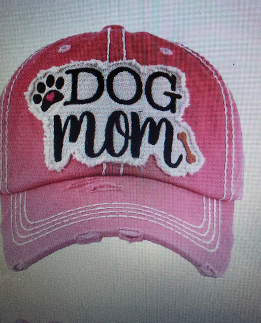 DOG MOM - Various