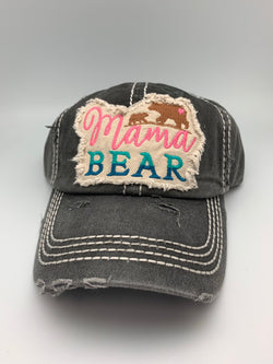 Mama Bear Patch