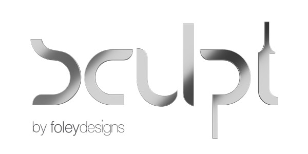Sculpt by Foley Designs logo