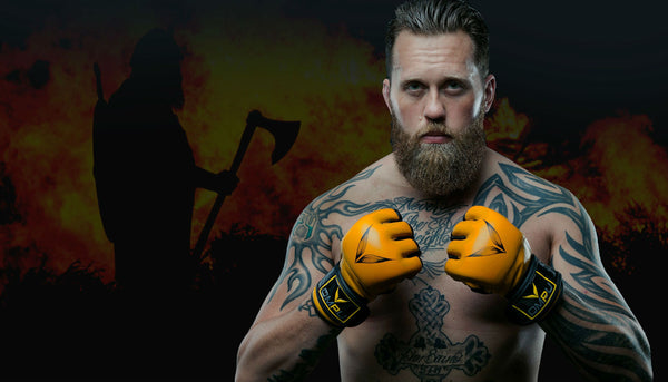 "MMA: Nick ""True Dane"" Barnø"
