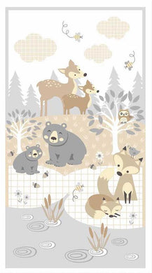 Little Critters - Large Panel