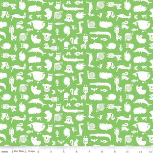 Noah's Ark - Animal Toss Green (on sale)