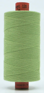 Rasant Cotton 1000m - Light Forest Green