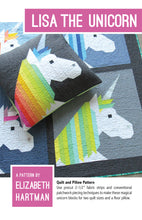 Load image into Gallery viewer, Lisa the Unicorn by Elizabeth Hartman