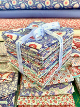 Load image into Gallery viewer, Tilda Bon Voyage Bundle of 20 Fat Quarters