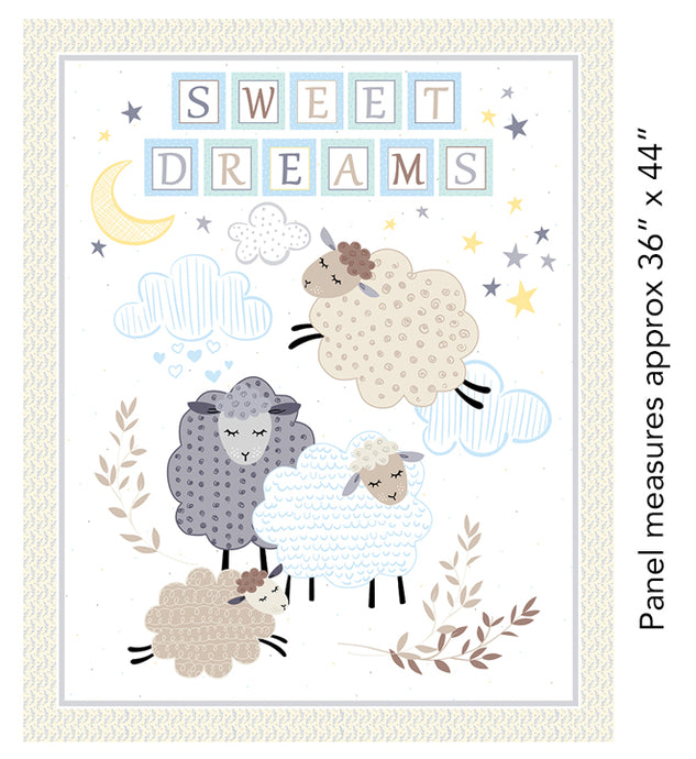 Sweet Dreams - Panel