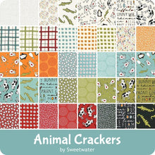 Load image into Gallery viewer, Animal Crackers - Charm Squares