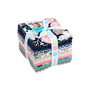 Edie Jane Fat Quarter Bundle – 21 pieces