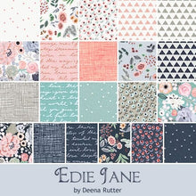 Load image into Gallery viewer, Edie Jane Fat Quarter Bundle – 21 pieces