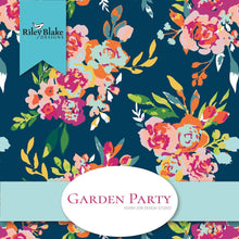 Load image into Gallery viewer, Garden Party Fat Quarter Bundle – 21 pieces