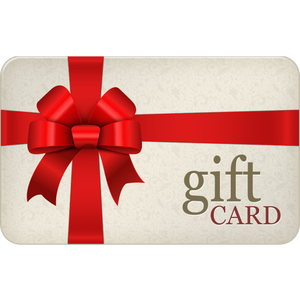 Quilter's Gift Card