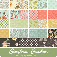 Load image into Gallery viewer, Gingham Gardens 2.5 inch Rolie Polie - 40 pieces