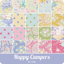Load image into Gallery viewer, Happy Campers - Fat Quarter Bundle