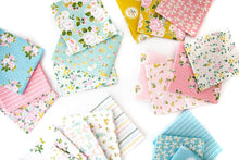 Load image into Gallery viewer, Milk & Honey Fat Quarter Bundle – 21 pieces