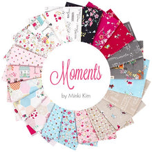 Load image into Gallery viewer, Moments Fat Quarter Bundle – 21 pieces