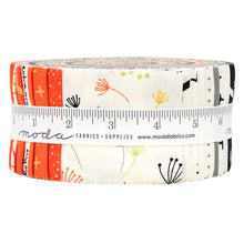Load image into Gallery viewer, Quotation 2.5 inch Jelly Roll - 40 pieces