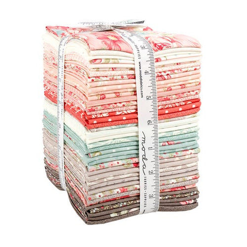 Sanctuary - Fat Quarter Bundle – 40 pieces