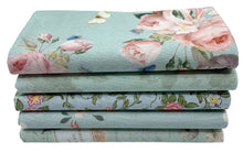 Load image into Gallery viewer, Rose & Violet's - Fat Quarter Bundle - Songbird - 5 pieces