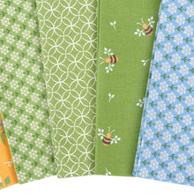 Load image into Gallery viewer, Spring Brook - Fat Quarter Bundle – 34 pieces