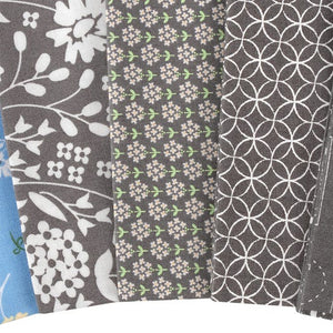 Spring Brook - Fat Quarter Bundle – 34 pieces