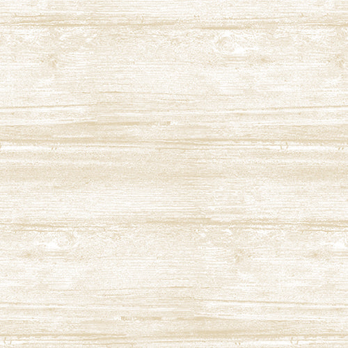 Washed Wood - White Wash
