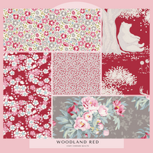 Load image into Gallery viewer, Tilda Woodland Bundle of 20 Fat Quarters