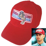 Bubba Gump Shrimp Movies Dad Hat