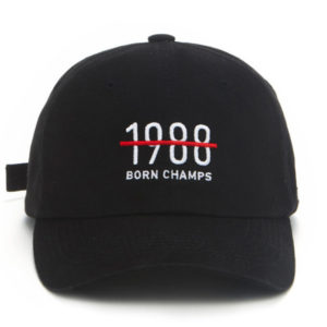 1988 Born Champs Dad Hat