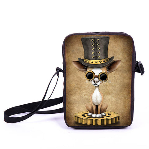 Steampunk Daily Mini Bag