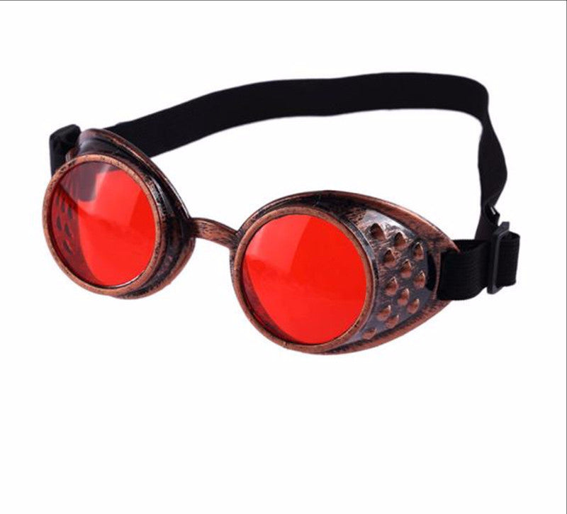 Steampunk Goggles Billy