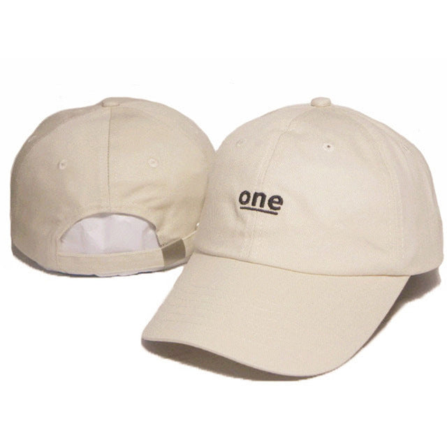 One Dad Hat
