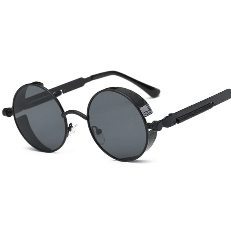 Steampunk Spring Amplifier Sunglasses Metheny