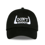 Surrender Don't Shoot Protest Dad Hat