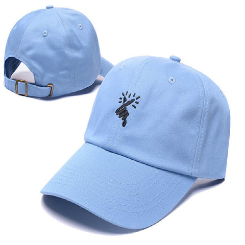 Snap Fingers Dad Hat