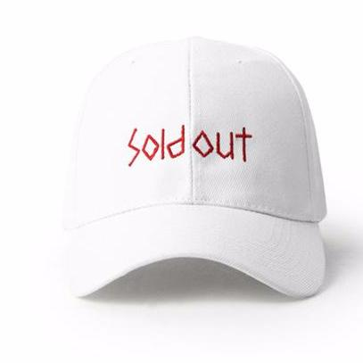 Sold Out Dad Hat
