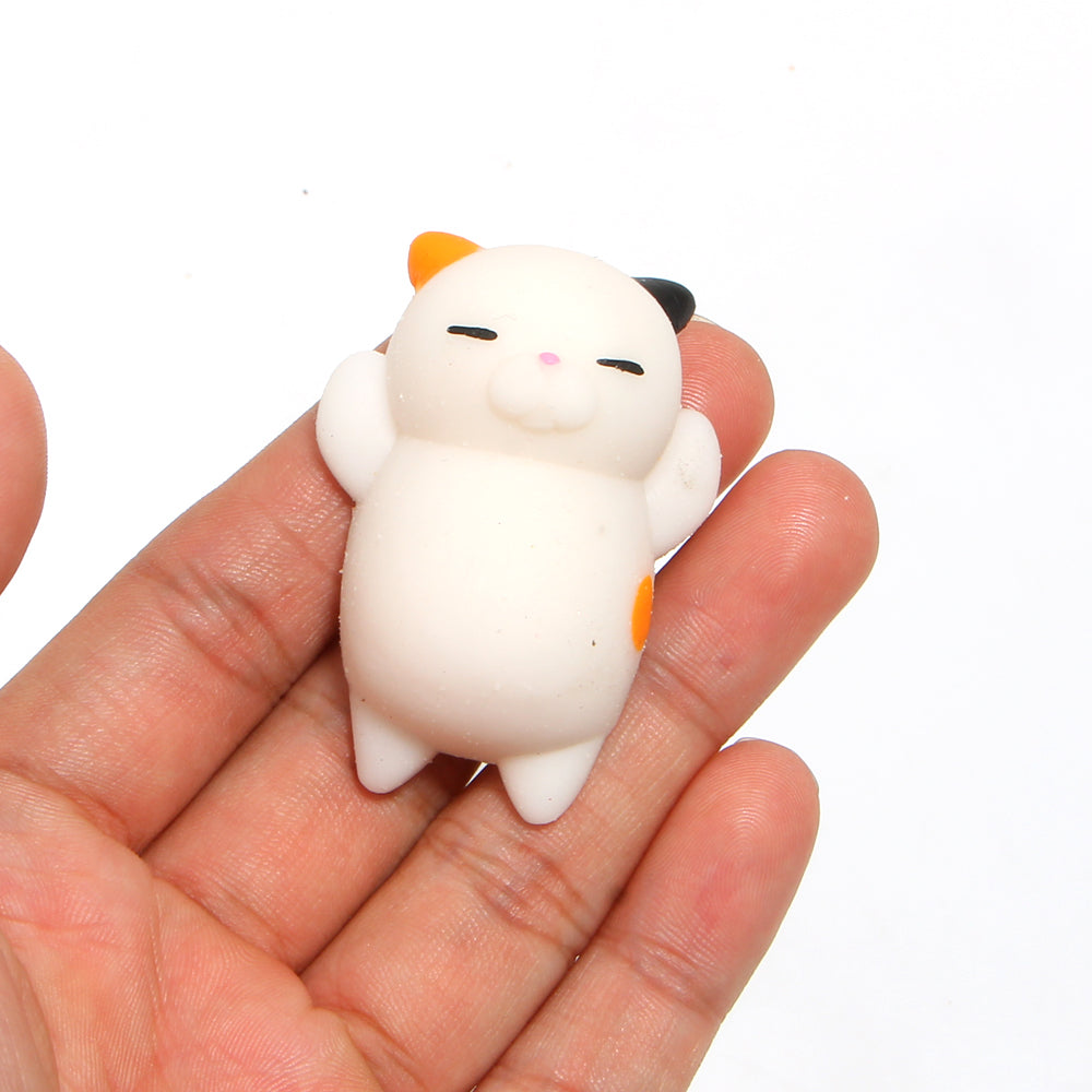 MINI Kawaii Squishy Lazy Cat
