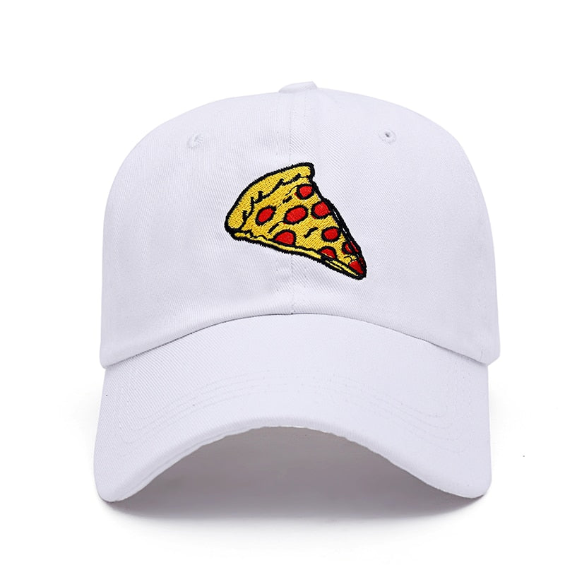 Pepperoni Pizza Dad Hat