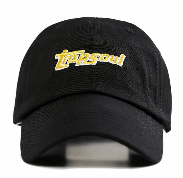 Trap Soul Dad Hat