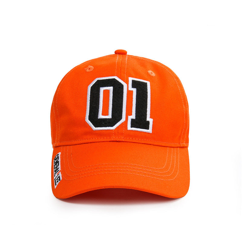Dukes Of Hazzard Good Ol' Boy Dad Hat