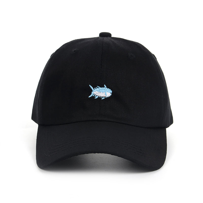 Fish Southern Tide Dad Hat