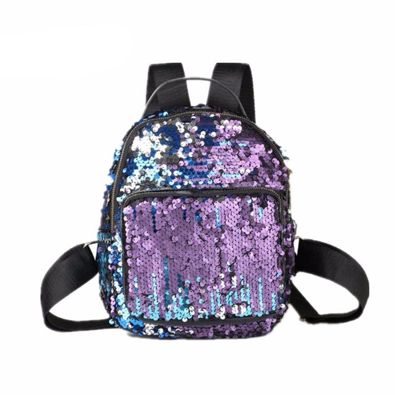 Mini Backpack Bling Bling