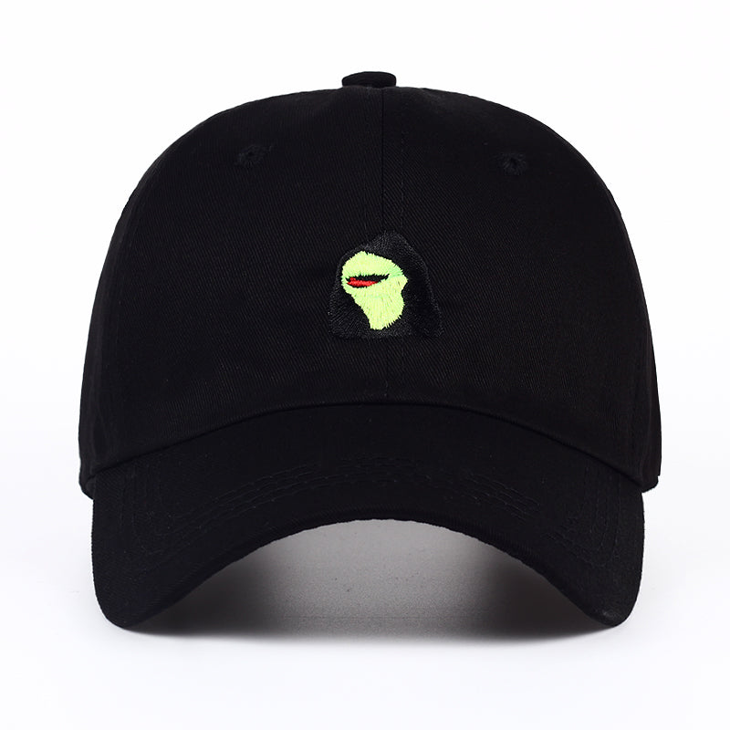 Frog Hand Dad Hat