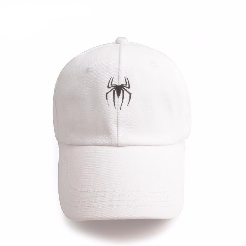 Spider Dad Hat
