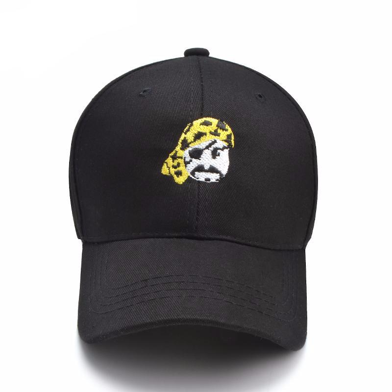 Pirate Dad Hat