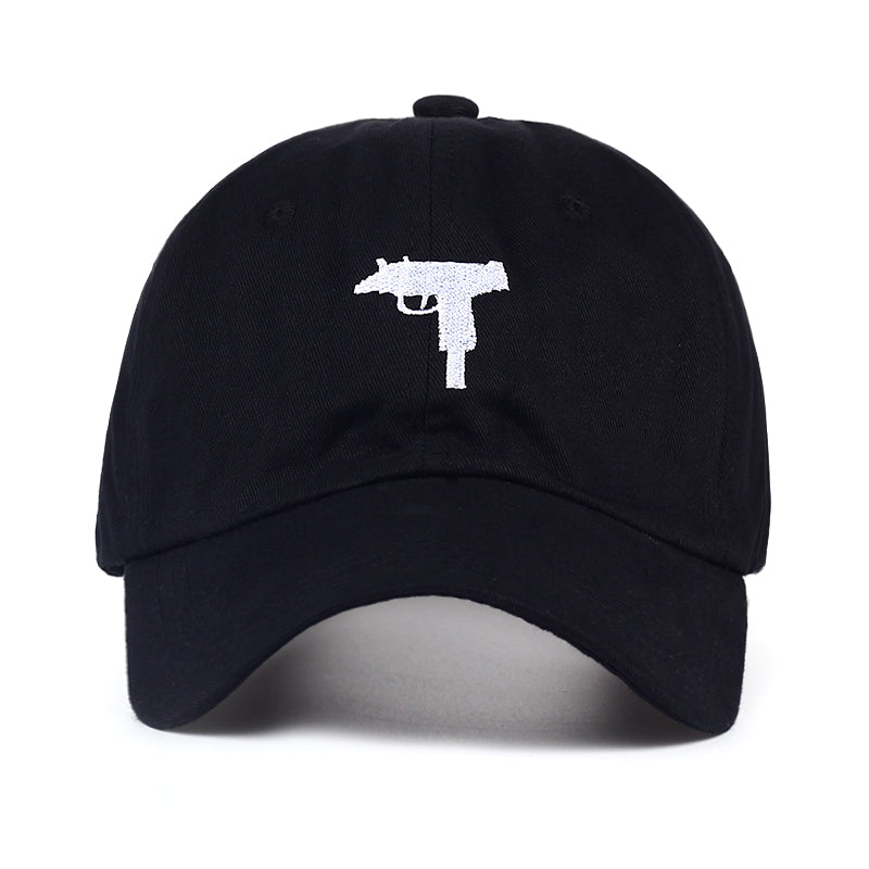 Mini Uzi Dad Hat