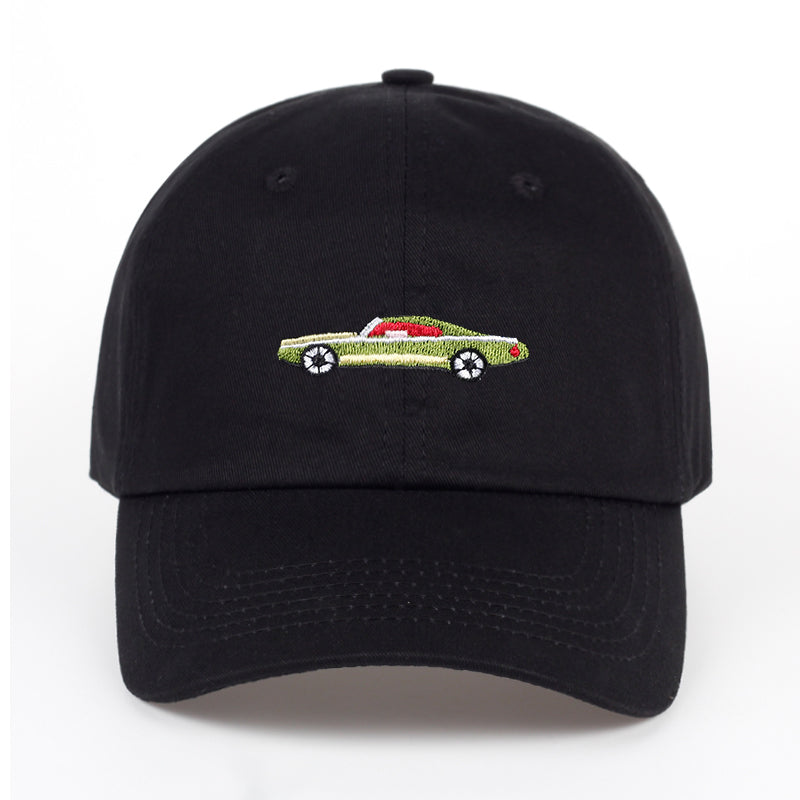 Turbo Car Dad Hat
