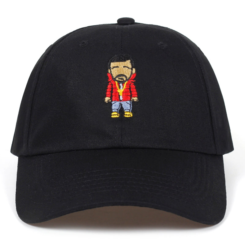 Mini Drizzy Dad Hat