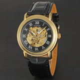Steampunk Wristwatch Luxury Quality