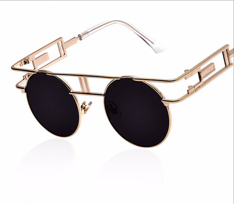 Steampunk Sunglasses Reinhardt