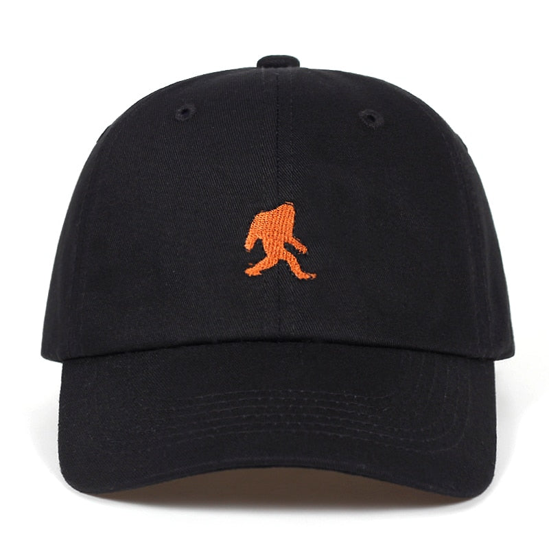 Big Foot Dad Hat